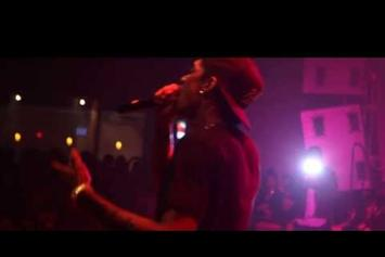 Nipsey Hussle Brings Out Kirko Bangz, Bun B & Slim Thug In Houston