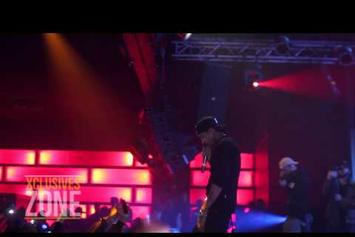 Nipsey Hussle Performs At Highline Ballroom