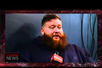 Action Bronson Speaks On Debut LP