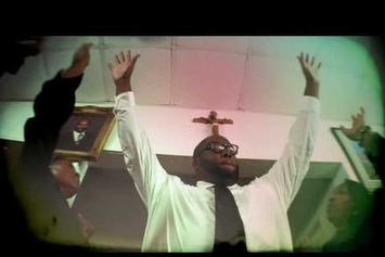 "Killer Mike ""Ghetto Gospel"" Video"