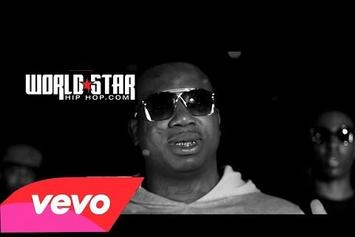 """Gucci Mane Feat. Young Scooter & Young Dolph """"Can't Handle Me"""" Video"""