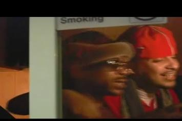 """Max B Feat. French Montana """"Do For Drugs"""" Video"""