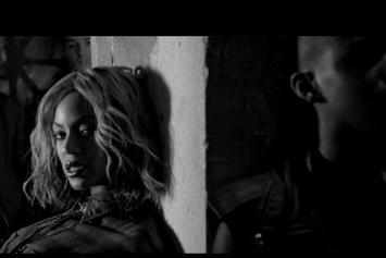 """Beyonce """"***Flawless"""" Video (Preview)"""