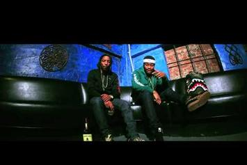 "Rockie Fresh & Casey Veggies ""Celebrating Life"" Video"