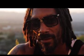 """Snoop Dogg Feat. Akon """"Tired Of Running"""" Video"""