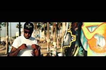 """Young Rook Feat. Trae the Truth """"Keep It Trill """" Video"""
