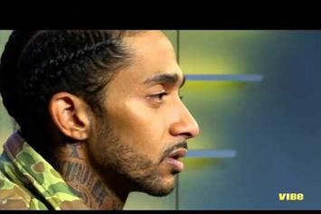 Nipsey Hussle Speaks On His Relationship With Dom Kennedy