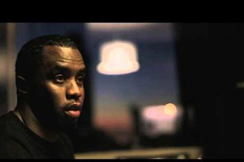 Diddy Talks About His Father Melvin Combs
