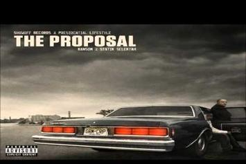 "Ransom ""The Proposal"" Trailer"