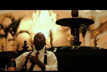 """Willie The Kid """"Let The Money Stay"""" Video"""