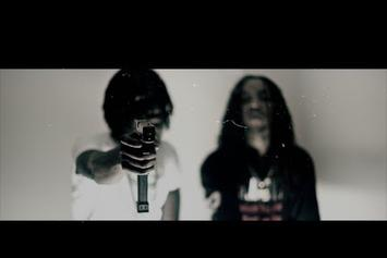 "Chief Keef ""Ight Doe"" Video"