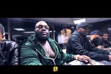 "Maybach Music Group ""Road to Self Made 3 Documentary"" Video"