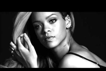 "Rihanna ""ROGUE Perfume Fragrence BTS"" Video"