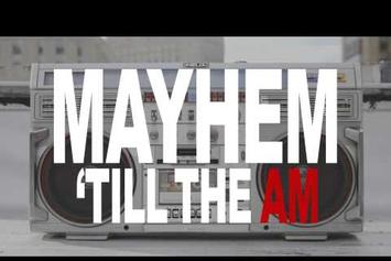 "Eminem ""Berzerk (Lyric Video)"" Video"