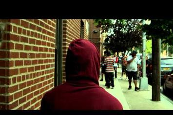 "Mysonne ""What Do I Say To My Sons? (Trayvon Tribute)"" Video"