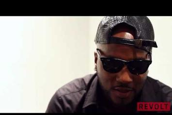 "Young Jeezy ""Talks Motivating Michael Phelps, ""BYLUG"" & More"" Video"