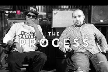 "Ab-Soul ""On The Process With Peter Rosenberg"" Video"