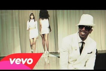 "Nick Cannon ""Me Sexy"" Video"