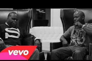 """Too Short """"Interview With Al Lindstrom"""" Video"""