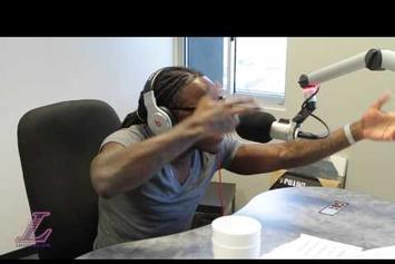 """Ace Hood """"L.A. Leakers Freestyle"""" Video"""