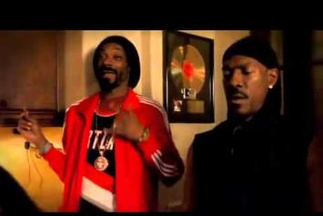 "Eddie Murphy Feat. Snoop Lion ""Redlight"" Video"