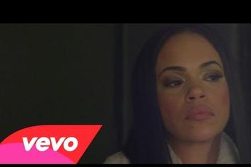 "Faith Evans ""Dumb"" Video"