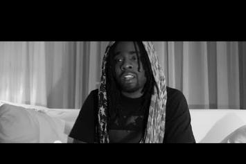 "Wale ""Visits D.C. Youth Center (Vlog)"" Video"
