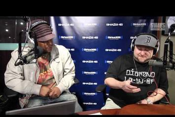 "Statik Selektah ""Talks Twitter, J.Cole, DJ Premier & June 18"" Video"