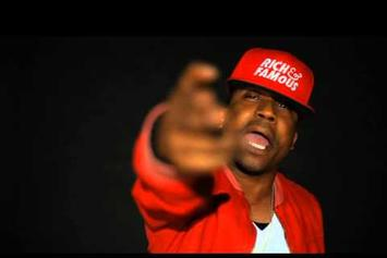 "Maino Feat. The Mafia ""The Fact I'm Me"" Video"