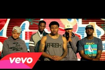 """Sage the Gemini """"Red Nose"""" Video"""