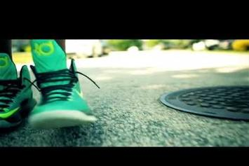 """Scotty (Official) Feat.  Starlito & Killa Kyleon """"My Shoes """" Video"""