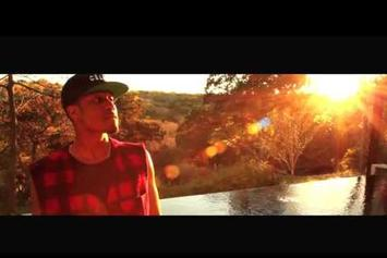 "Sir Michael Rocks ""Hold On, Hold Up"" Video"