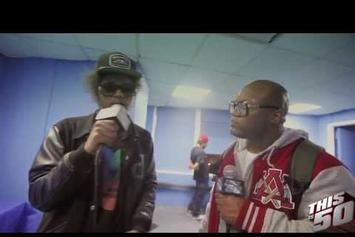 "Ab-Soul ""Talks Touring, Hip Hop Police & Kendrick"" Video"