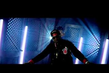 """Jahlil Beats Feat. Young Chris """"Money, Clothes N Hoes"""" Video"""