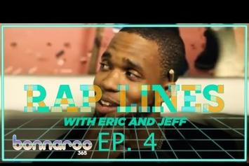 """Curren$y """"Answers Fan-Submitted Questions"""" Video"""
