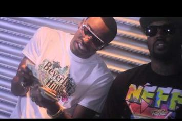 """DOLLABILLGATES """"Had To Tell Ya (Preview)"""" Video"""
