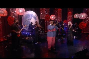 """Cee-Lo Green """"Only You (Live On Ellen)"""" Video"""