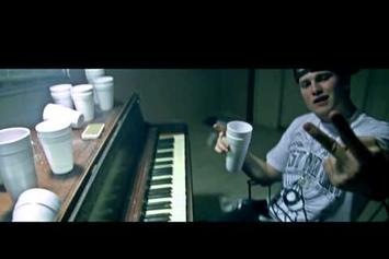 "Jordan Hollywood ""Codeinin"" Video"