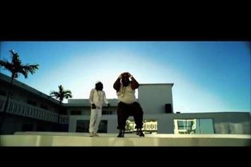 """Young Scooter Feat. Rick Ross, Birdman & Gucci Mane """"Colombia (Remix) (Trailer)"""" Video"""