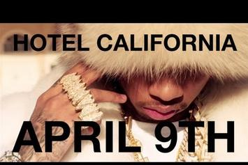 "Tyga ""Hotel California"" Album Trailer"
