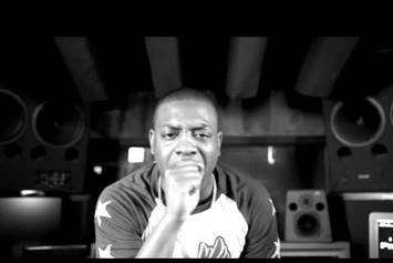 """DJ Suss.One Feat. Uncle Murda """"The Ruler's Back (Freestyle)"""" Video"""