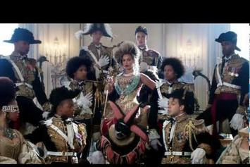 "Beyonce """"The Mrs. Carter Show World Tour"" Promo Video"" Video"
