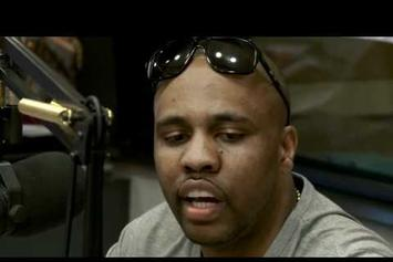 "Consequence ""The Breakfast Club Interview"" Video"