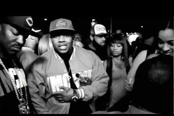 "Nesby Phips Feat. Reem, Juvenile & Mack Maine ""Uptown"" Video"