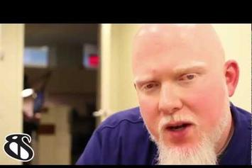 "Brother Ali ""Discusses What Inspires Him"" Video"