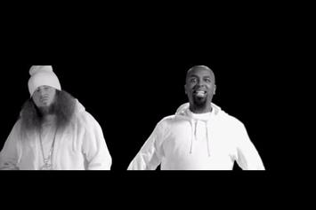 "Rittz Feat. Tech N9ne ""Bloody Murdah (Remix)"" Video"