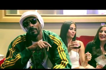 """Snoop Dogg Feat. Tha Dogg Pound & Soopafly """"That's My Work"""" Video"""
