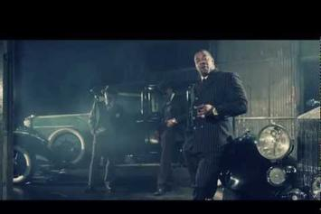 "Busta Rhymes Feat. J-Doe ""Movie"" Video"