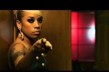 "Keyshia Cole Feat. Lil Wayne ""Enough Of No Love"" Video"