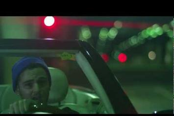 "Jared Evan ""Traffic Light"" Video"